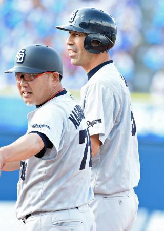 【9/23結果】D4-1De ネイラー好投、和田タイムリー!快勝!! 明日の引退試合でスタメンへ!