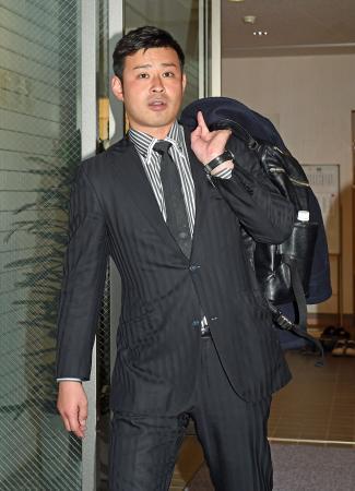 【中日】近藤真一コーチ休養、朝倉コーチへ