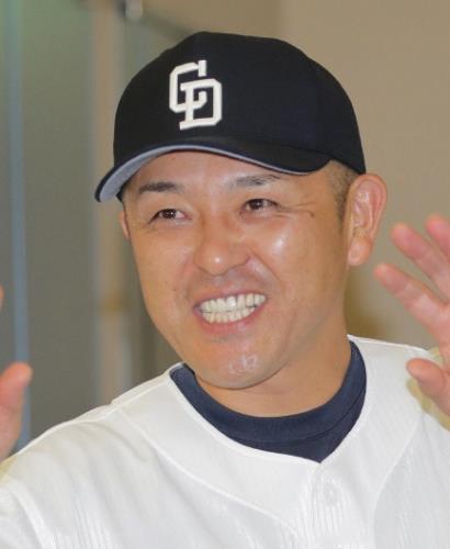 中日 コーチ陣を大幅配置転換 谷繁監督が強い意向「違うチーム」