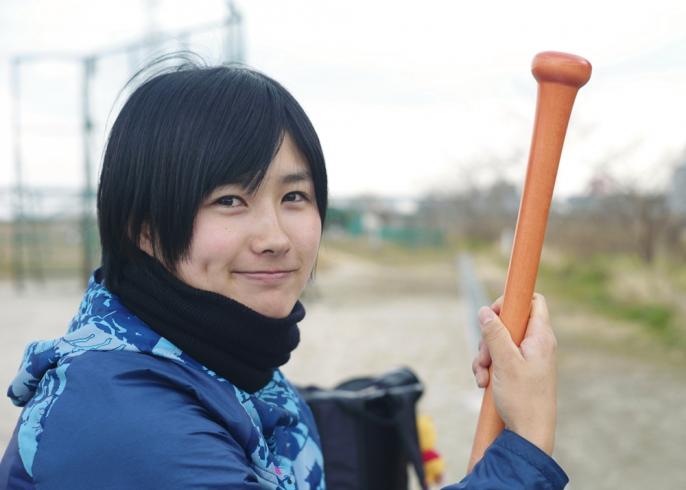 女子野球の加藤優ちゃんかわいいンゴ…