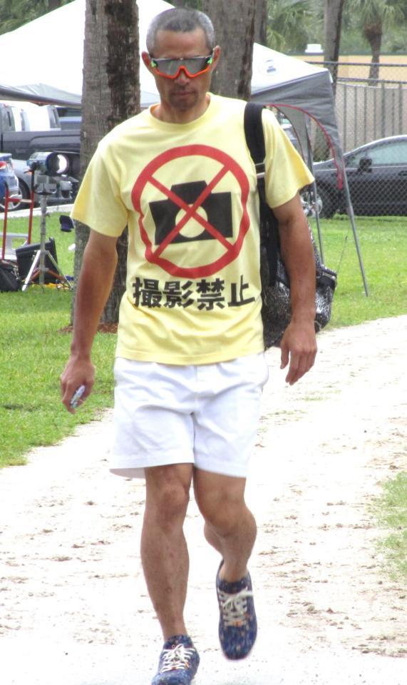 イチロー「Tシャツは普段着だぞ?ストーリー性?そんなの言わなくてもいいじゃん見た人が想像するこでしょ」