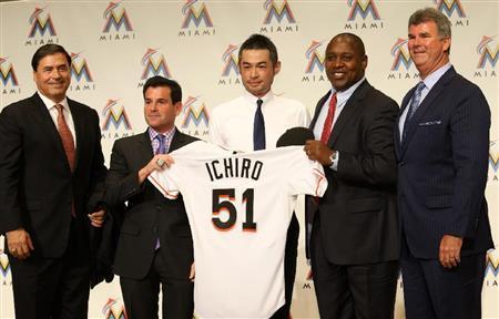 【MLB】マーリンズ、素人GMが新監督に