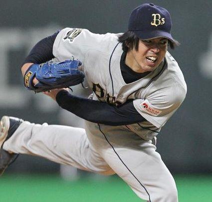 【オリックス】井川と来季の契約結ばず 現役続行を模索