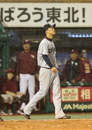 【結果6/12】D1-3E 和田猛打賞、岩田6回3失点も好機逃し敗戦…