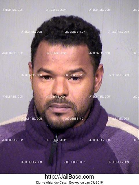 【悲報】元中日 ディオニス・セサルさん、逮捕されていた
