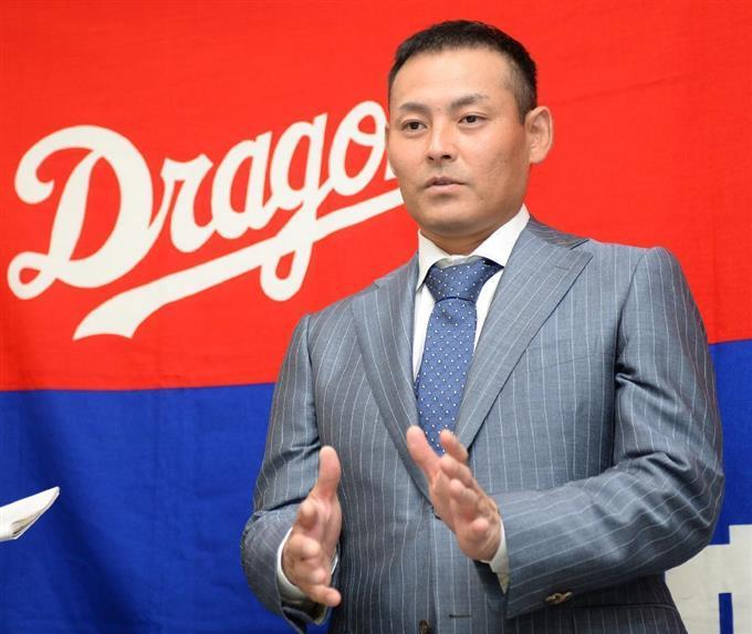 中日・川上憲伸、現役続行へ右肩手術も 独立リーグ移籍も視野