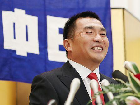 中日山本昌が引退会見「他のチームで野球をしていたら、ここまで長くできなかった」