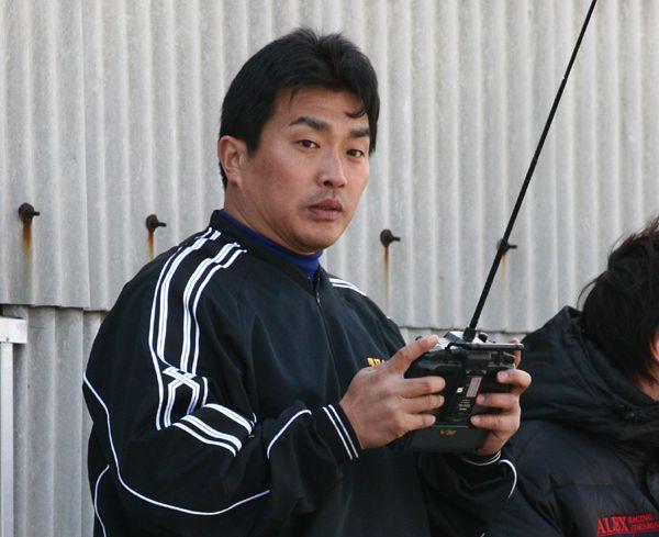 引退の山本昌「ラジコンはもちろん再開するよ。感覚を取り戻したら世界戦に行くから」