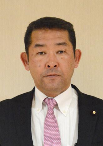 【参院選】元プロ野球選手、石井浩郎氏(自民)が当選 秋田