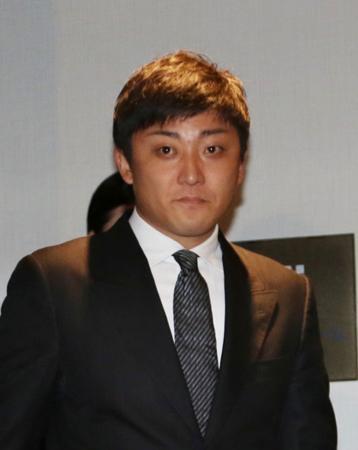 中日FAの高橋聡文、3年1億5000万で阪神と入団合意「金本監督の胴上げを」