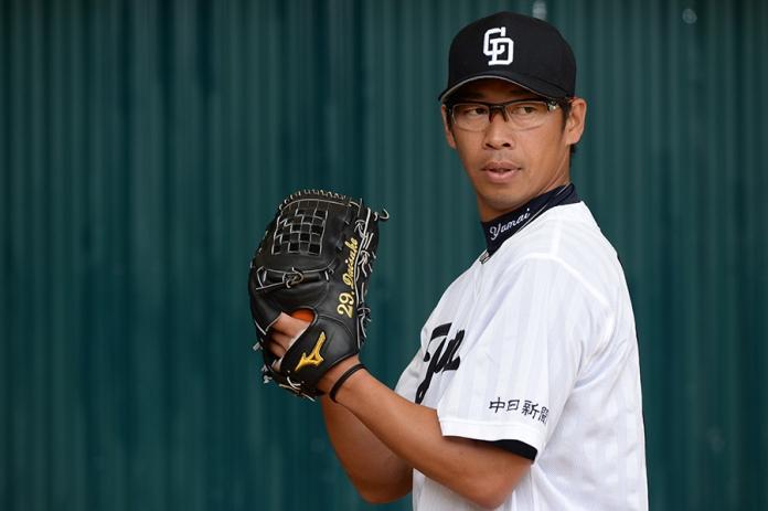 今日の中日先発山井大介さんが残しそうな投球成績