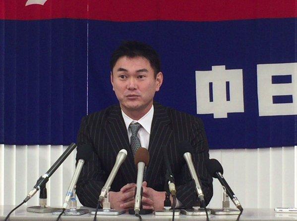 中日・岩瀬、2億5000万ダウンの5000万で契約更改「覚悟していた」