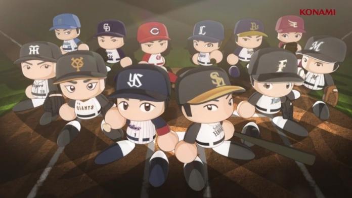 9人全員を別な人が操作する野球ゲームとかないんか?
