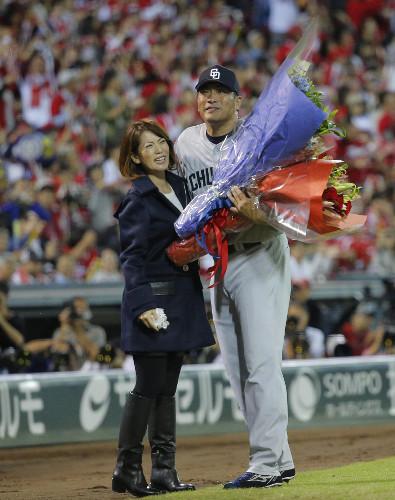 元中日・山本昌氏が50歳でパパに!「最大のご褒美」