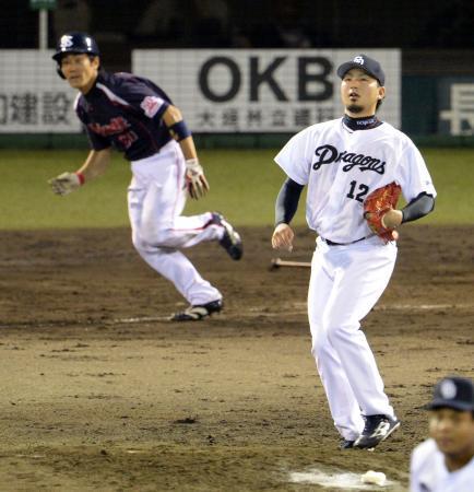 【結果6/23】D3-5S エラーから逆転負け!田島4敗目!!