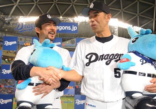 【結果6/7】D4-3Bs 和田ガッツ荒木、ベテランの活躍で逆転勝利!連敗ストップ!!