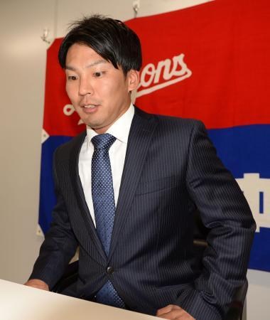 【朗報】中日・大場翔太(30)、だいぶまともになる
