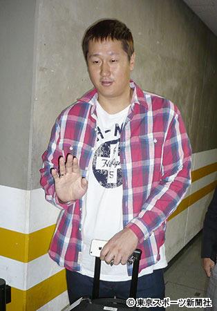 【朗報?】李大浩、メジャー挑戦を否定wwwww
