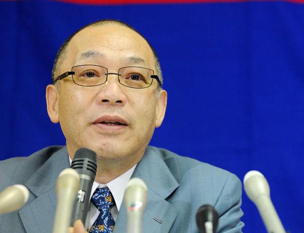 落合博満内閣総理大臣にありがちなこと