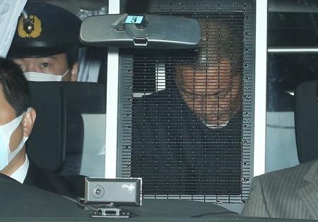 清原和博容疑者(48)尿から覚醒剤の陽性反応 使用容疑でも立件へ