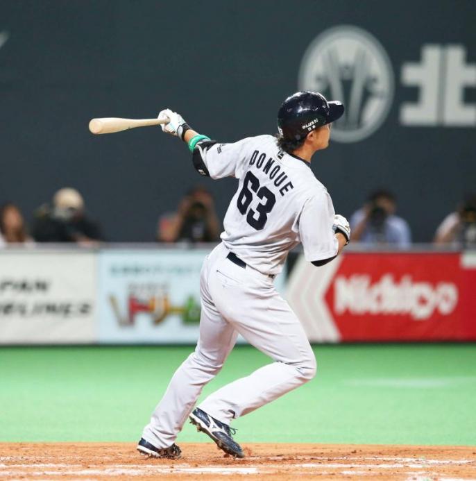 【結果5/29】中日4-2日ハム 堂上直HR!ルナ猛打賞!大野6勝目で連敗ストップ