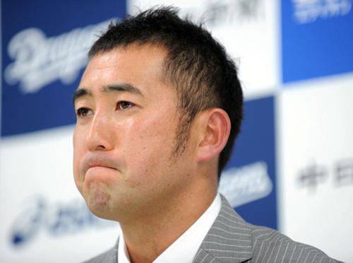 中日川井進さんについて知っている事