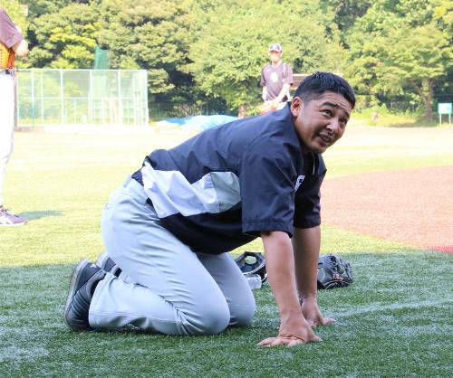 中日、森野将彦内野手と藤井淳志外野手が1軍に合流