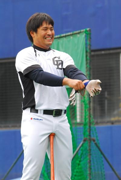 平田とかいう走力と守備力を過小評価されてる選手