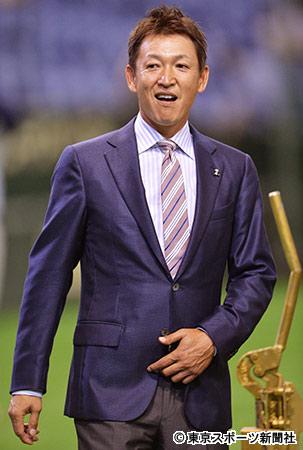 【東スポ】立浪氏が野球賭博報道に猛反論「A氏を巨人の選手に紹介した事ない」