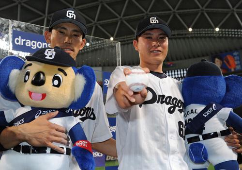 【結果6/2】中日2-0西武 若松6回無失点で初勝利!森野2安打!連敗ストップ!!