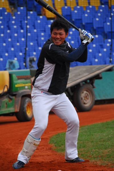 今日は中日ドラゴンズ正三塁手高橋周平選手誕生日