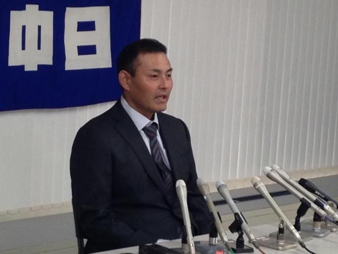 川上憲伸さん「中日のテストを受けようかな」